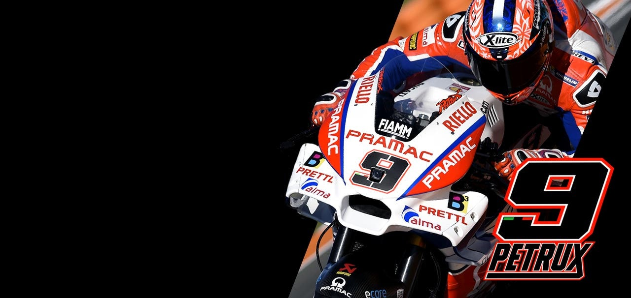 WELCOME PETRUX