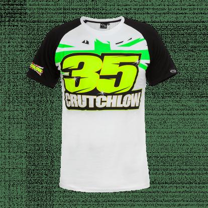 35 Crutchlow t-shirt