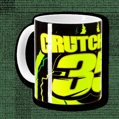 Crutchlow 35 mug