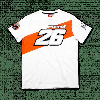 Camiseta Dani 26