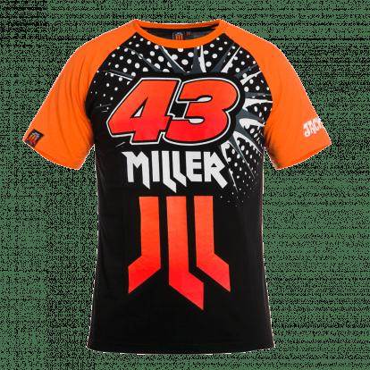 T-shirt 43 Miller