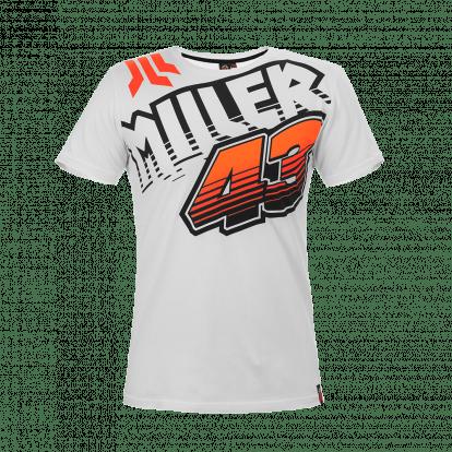 Miller 43 t-shirt