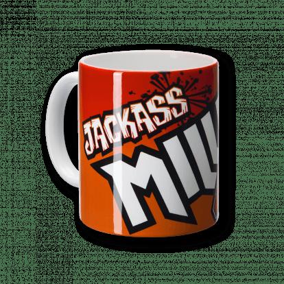 Miller 43 mug