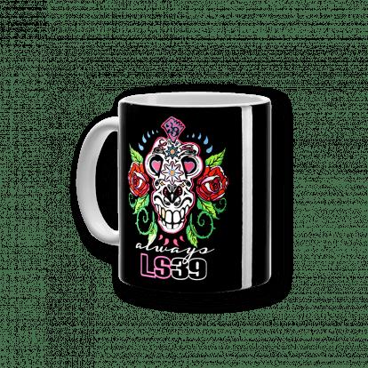 LS39 mug