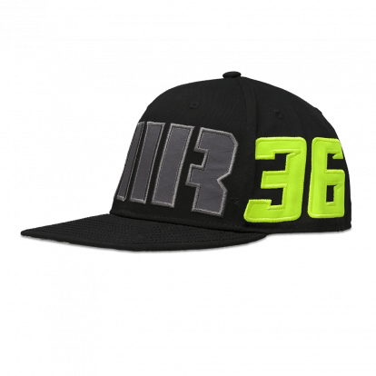MIR adjustable cap