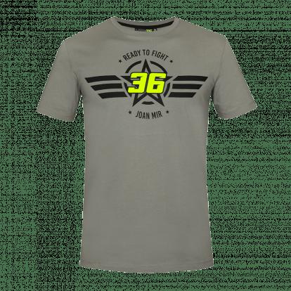Camiseta 36