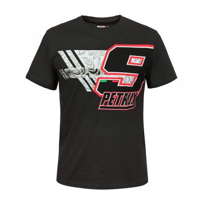 9 Petrux t-shirt