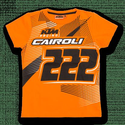 Kid Cairoli 222 t-shirt