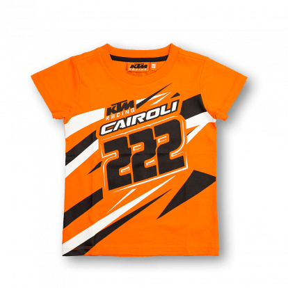 Kid Cairoli 222 t-shirt