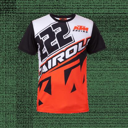 T-shirt 222 KTM