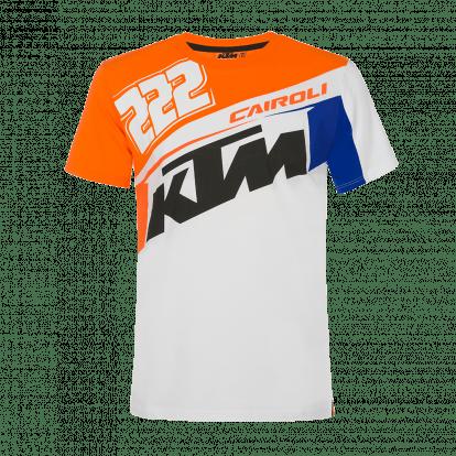 T-shirt KTM 222