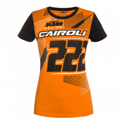 Woman Cairoli 222 t-shirt