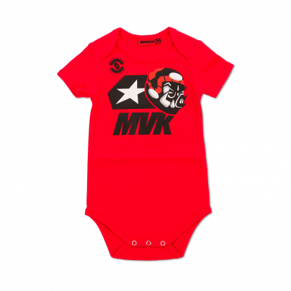 Boar MVK baby body