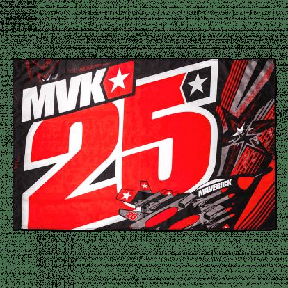 MVK 25 flag