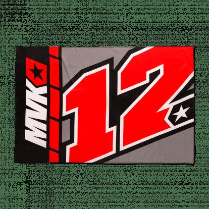 MVK 12 flag