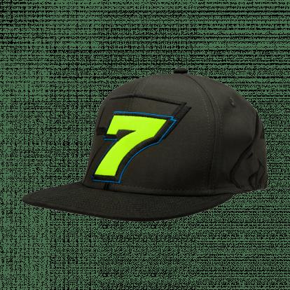 7 Balda adjastable cap