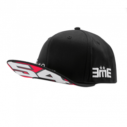 Paso 54 adjustable cap