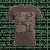 Ninentyplusninenty stone washed t-shirt