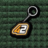 42 keyring