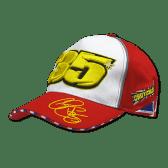 Kid 35 cap