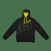 35 Crutchlow hoody