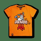 Kid jackass t-shirt