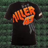 T-shirt Miller 43