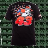 Jackass 43 t-shirt