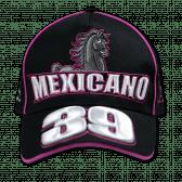 39 Mexicano Cap