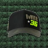 Cap Mir 36