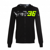 MIR 36 fleece