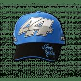 44 cap
