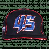 45 Cap