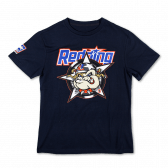 Camiseta 45 Bulldog