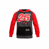 Kid 25 fleece