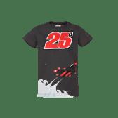 Kid 25 t-shirt