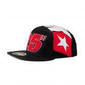 25 Maverick adjustable cap