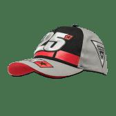 25 MVK cap