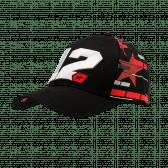 12 cap