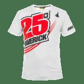 25 Maverick t-shirt