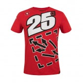 Camiseta 25