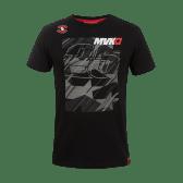 25 star t-shirt