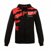 Viñales Monster fleece