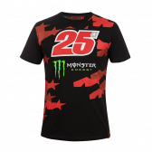 Camiseta Viñales Monster