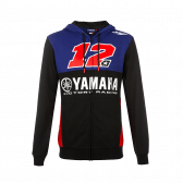Viñales Yamaha dual fleece