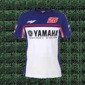 Viñales Yamaha dual t-shirt