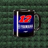 Viñales Yamaha dual mug