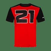 21 Ducati Corse t-shirt