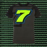 7 Balda t-shirt