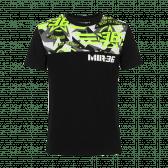 Camiseta Mir 36 camouflage